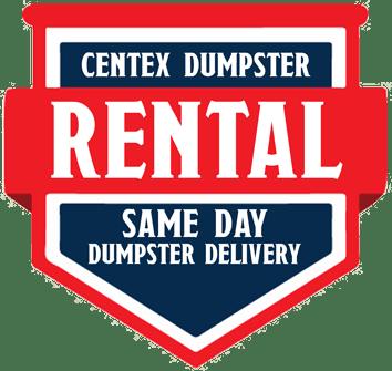 Centex Dumpster Rental -